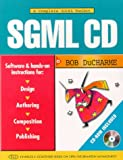 img - for SGML CD: With CDROM (Charles F. Goldfarb) book / textbook / text book
