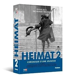 Heimat, vol.2 - Coffret 7 DVD