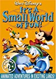Walt Disney's It's a Small World of Fun 2