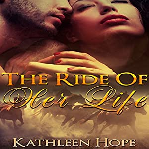 The Ride of Her Life Audiobook