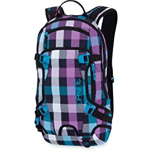 DAKINE Womens Heli Pack 11L (Vista)
