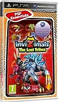 Invizimals : Les tribes perdues (Essentials)