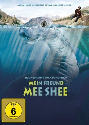 Mein Freund Mee Shee