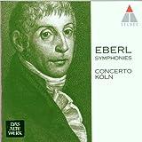 Eberl: Symphonies