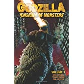 Godzilla 1: Kingdom of Monsters
