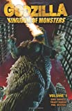 img - for Godzilla: Kingdom of Monsters Volume 1 book / textbook / text book