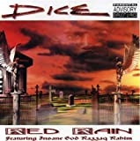 Red Rain/ Evil Angels Runnin Thru Hell