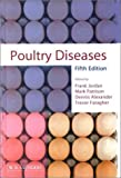 img - for Poultry Diseases book / textbook / text book
