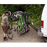 Softride Hang 5 Hitch Bike Rack by Softride