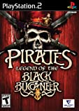 Pirates: Legend of the Black Buccaneer - PlayStation 2