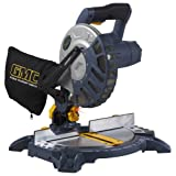 GMC AMS814LS 10.5 Amp 8-1/4-Inch Compound Miter saw with Laser ~ GMC