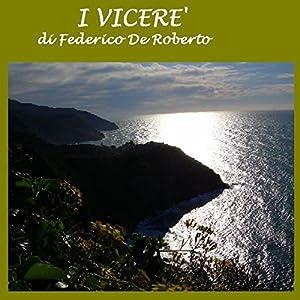 I Vicerè [The Viceroy] Audiobook
