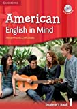 American English in Mind Level 1 Students Book with DVD-ROM