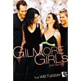 Gilmore Girls Poster TV G 11 x 17 In - 28cm x 44cm Lauren Graham Alexis Bledel Melissa McCarthy Keiko Agena Scott Pattersonby Pop Culture Graphics