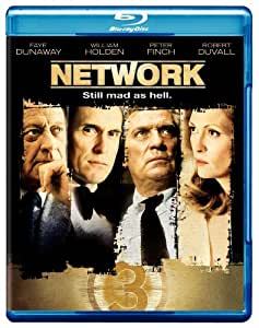 NEW Dunaway/holden/finch/duvall - Network (Blu-ray)