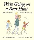 Image of We're Going on a Bear Hunt: A Celebratory Pop-up Edition