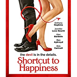 Shortcut To Happiness [Blu-ray]