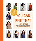 img - for You Can Knit That: Foolproof Instructions for Fabulous Sweaters book / textbook / text book