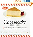Junior's Cheesecake Cookbook: 50 To-D...