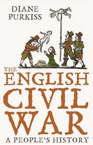 The English Civil War: A People's History PDF