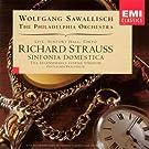 Strauss: Sinfonia Domestica & Till Eulenspiegels Lustige Streiche