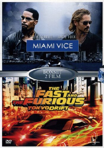 Miami Vice + The Fast And The Furious - Tokyo Dr. [IT Import]
