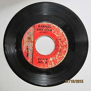 Roger Miller Kansas City Star Guess I Ll Pick Up My