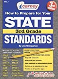 How to Prepare for Your State Standards/3rd Grade (How to Prepare for Your State Standards)