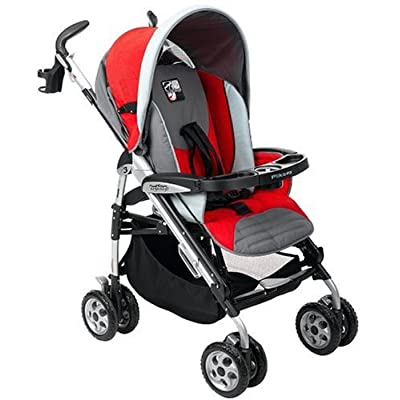 Review Peg Perego Pliko3 Stroller Kids In The Capital