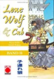 echange, troc Goseki Kojima - Lone Wolf und Cub 02.