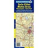 Twin Cities Metro Area: Minneapolis-St Paul