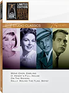 Classic Quad Set 15 [Import]