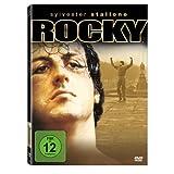 "Rockyvon ""Sylvester Stallone"""