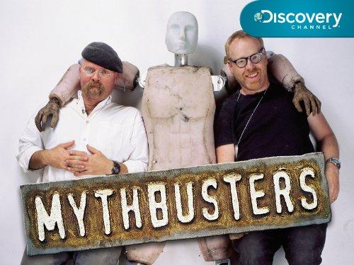 MythBusters Season 1