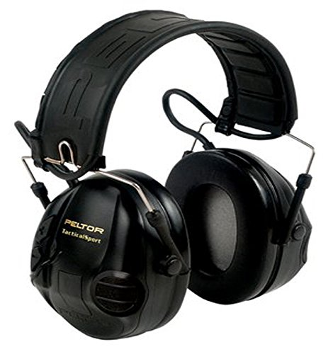 3M Peltor Tactical Sport Earmuff (Electronic Ear Protection Peltor compare prices)