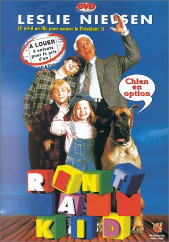 Rent-a-Kid [DVD] [Import]