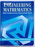 img - for Engineering Mathematics: A Modern Foundation for Electrical, Electronic, & Control Engineers book / textbook / text book
