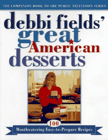 Image for Debbi Fields Great American Desserts
