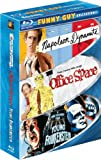 Funny Guy Collection (Napoleon Dynamite / Office Space / Young Frankenstein) [Blu-ray]