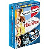 Funny Guy Collection (Napoleon Dynamite / Office Space / Young Frankenstein) [Blu-ray] ~ Jon Heder