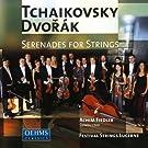 String Serenade/String Serenad