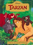 Tarzan: A Read-Aloud Storybook