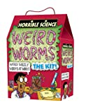 Horrible Science Weird Worms