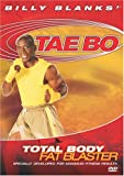 Billy Blanks Tae Bo: Total Body Fat Blaster