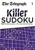 THE TELEGRAPH The Telegraph Killer Sudoku 1 (The Telegraph Puzzle Books)