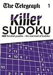 The Telegraph Killer Sudoku: 1