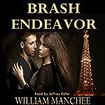 Brash Endeavor: A Stan Turner Mystery Vol 3 | William Manchee