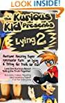Kids books online: About Lying and Te...