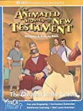 The Greatest is the Least (The Animated Stories From The New Testament Resource & Activity Book)