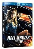 echange, troc Hell Driver Blu-ray 3D Active [Blu-ray]